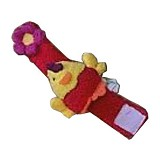 EARLY LEARNING CENTER Gelang Boneka Rattle Ayam [MI009 KBAJ] - Beauty and Fashion Toys